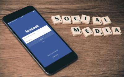 Las ¿nuevas? generaciones de Facebook