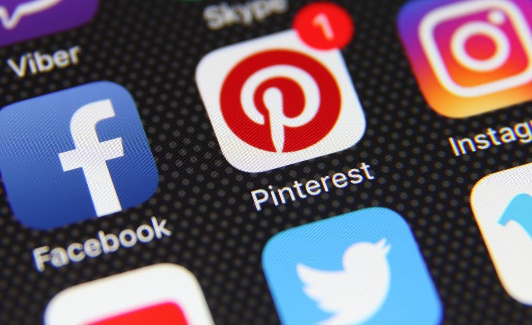 Cómo anunciar tu empresa en Pinterest